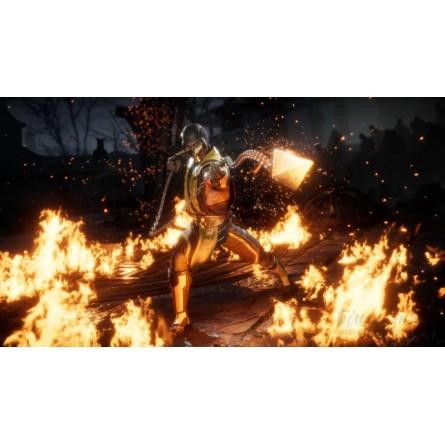 Изображение Диск Sony BD Mortal Kombat 11 Спеціальне Видання 2222129 - изображение 7