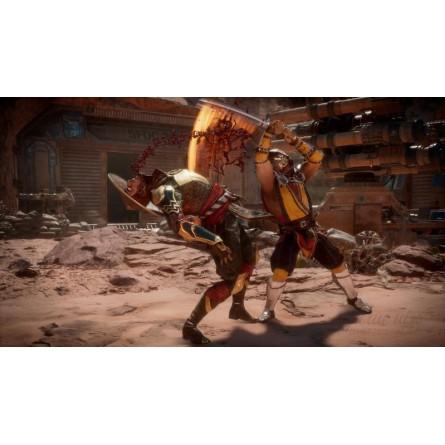 Изображение Диск Sony BD Mortal Kombat 11 Спеціальне Видання 2222129 - изображение 2