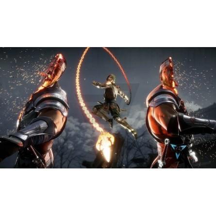 Изображение Диск Sony BD Mortal Kombat 11 Спеціальне Видання 2222129 - изображение 4