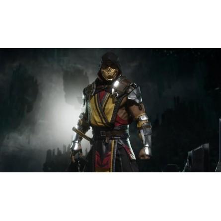Изображение Диск Sony BD Mortal Kombat 11 Спеціальне Видання 2222129 - изображение 5