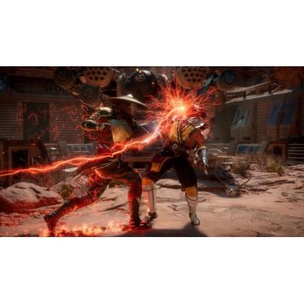 Изображение Диск Sony BD Mortal Kombat 11 Спеціальне Видання 2222129 - изображение 6