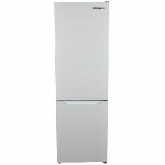 Изображение Холодильник Grunhelm GNC-188M