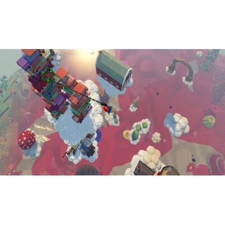 Зображення Диск Sony BD LEGO Worlds 2205399 - зображення 2