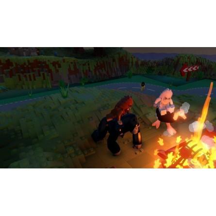 Зображення Диск Sony BD LEGO Worlds 2205399 - зображення 3
