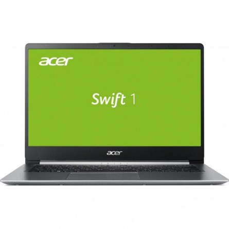 Зображення Ноутбук Acer Swift 1 SF 114 32 P 01U (NX.GXUEU.008) - зображення 1