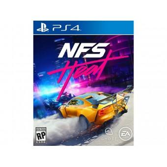 Изображение Диск Sony Need For Speed Heat 1055183