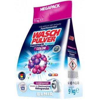 Изображение Аксесуары СМА Wasch pulver Порошок д/прання 9 кг universal