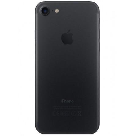 Изображение Смартфон Apple iPhone 7 32 Gb Matt Black - изображение 3
