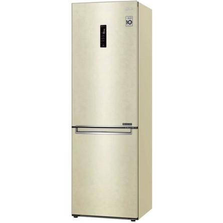 Зображення Холодильник LG GA B 459 SEQZ - зображення 2