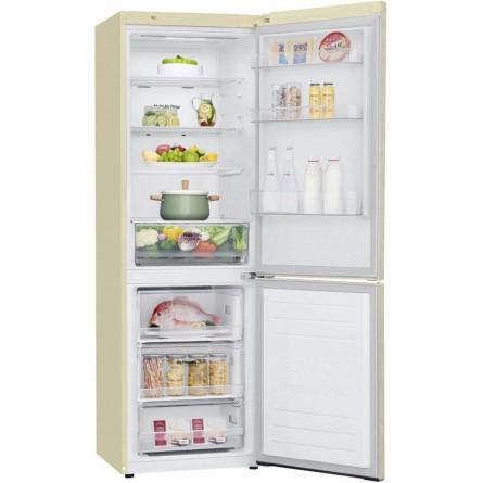 Зображення Холодильник LG GA B 459 SEQZ - зображення 4