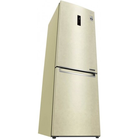 Зображення Холодильник LG GA B 459 SEQZ - зображення 12