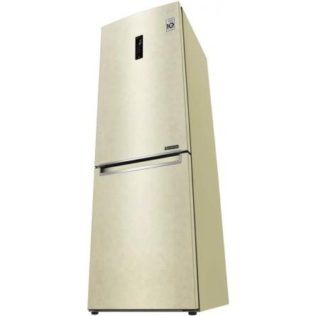 Зображення Холодильник LG GA B 459 SEQZ - зображення 13
