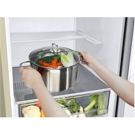 Зображення Холодильник LG GA B 459 SEQZ - зображення 8