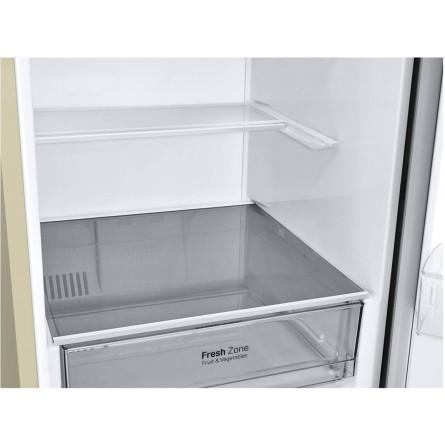 Зображення Холодильник LG GA B 459 SEQZ - зображення 9