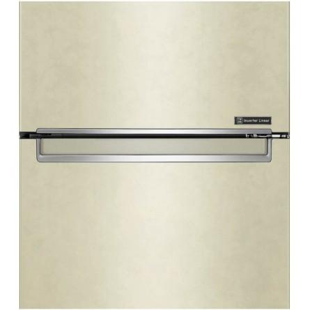 Зображення Холодильник LG GA B 459 SEQZ - зображення 10