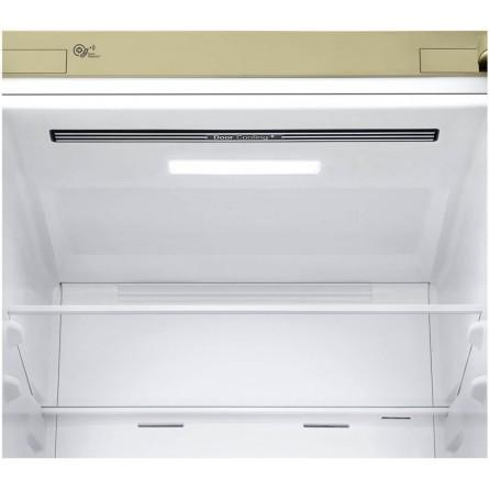 Зображення Холодильник LG GA B 459 SEQZ - зображення 11