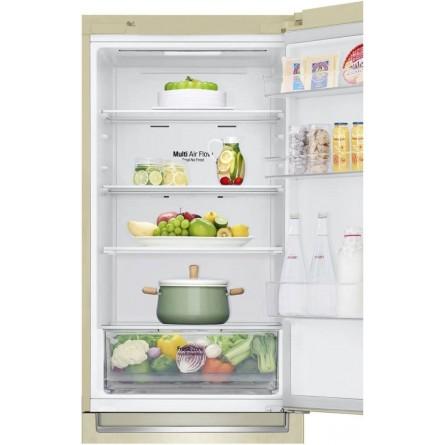 Зображення Холодильник LG GA B 459 SEQZ - зображення 6