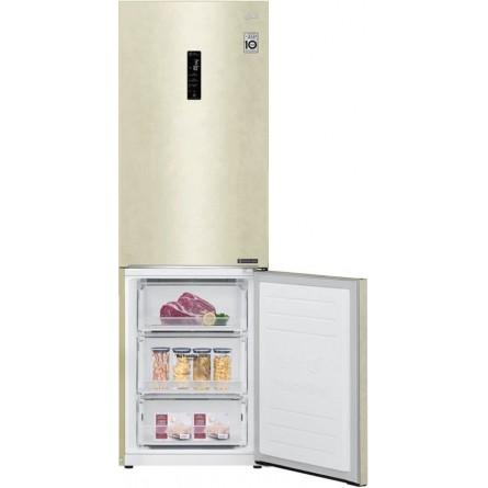 Зображення Холодильник LG GA B 459 SEQZ - зображення 3