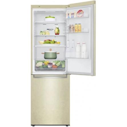 Зображення Холодильник LG GA B 459 SEQZ - зображення 5