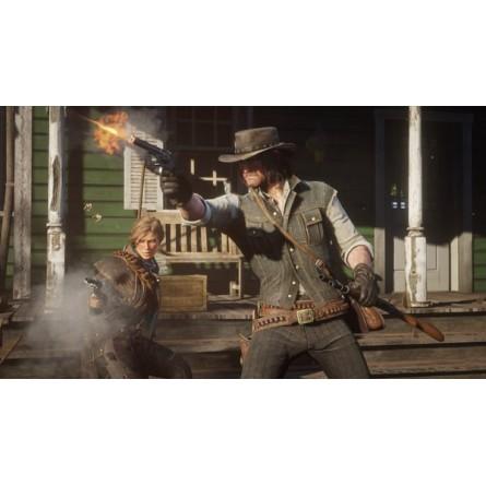 Изображение Диск Sony BD Red Dead Redemption 2 5423175 - изображение 3