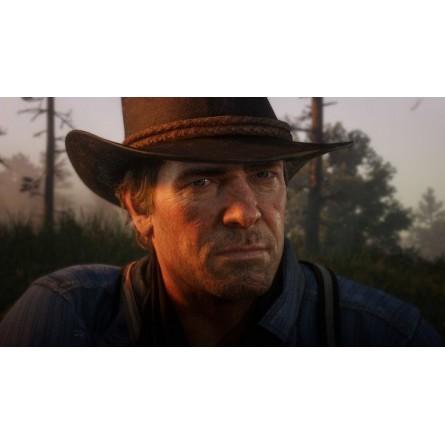 Изображение Диск Sony BD Red Dead Redemption 2 5423175 - изображение 4