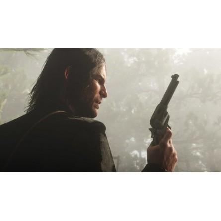Изображение Диск Sony BD Red Dead Redemption 2 5423175 - изображение 6