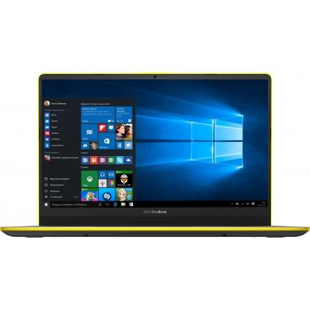 Изображение Ноутбук Asus S 430 UA EB 176 T - изображение 1