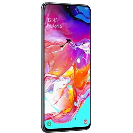 Зображення Смартфон Samsung Galaxy A 70 6/128 Gb Black (A 705 F) - зображення 4