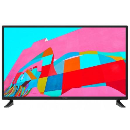 Зображення Телевізор Hoffson A 32 HD 100 T2 S - зображення 1