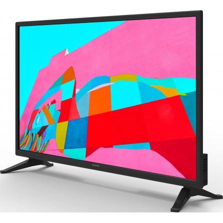 Зображення Телевізор Hoffson A 32 HD 100 T2 S - зображення 2