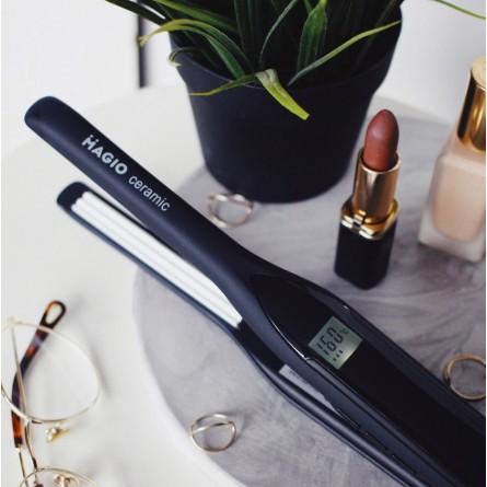 Зображення Щипці для укладки волосся Magio MG 702 - зображення 2
