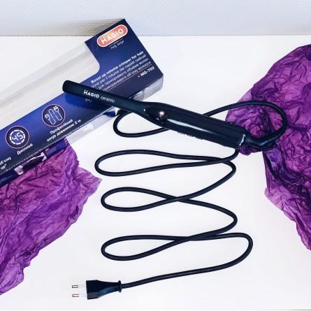 Изображение Щипцы для укладки волос Magio MG 702 - изображение 3