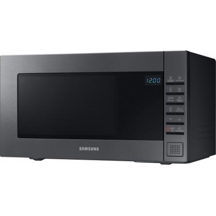 Зображення Мікрохвильова піч Samsung GE 88 SUG - зображення 3