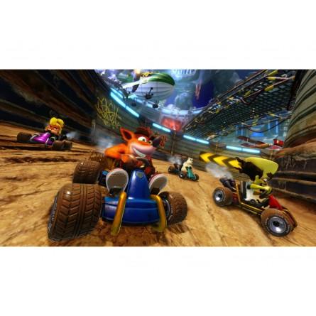 Зображення Диск Sony BD Crash Team Racing 88388 EN - зображення 2