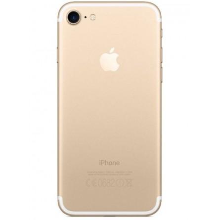 Зображення Смартфон Apple iPhone 7 32GB Gold - зображення 3