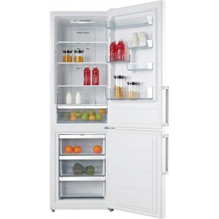 Зображення Холодильник Elenberg BMFN 189 O - зображення 2