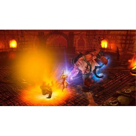 Изображение Диск Sony BD Diablo III Eternal Collection 88214 EN - изображение 5
