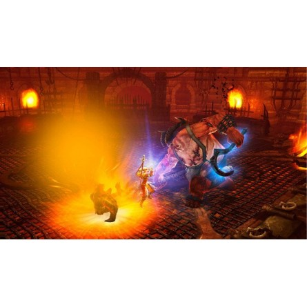 Зображення Диск Sony BD Diablo III Eternal Collection 88214 EN - зображення 5