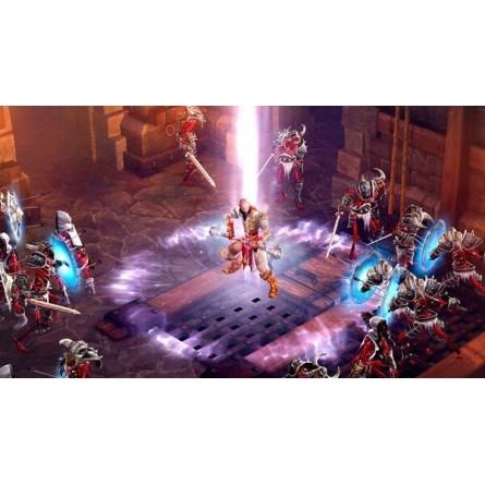 Изображение Диск Sony BD Diablo III Eternal Collection 88214 EN - изображение 2