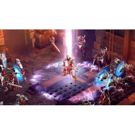 Зображення Диск Sony BD Diablo III Eternal Collection 88214 EN - зображення 2
