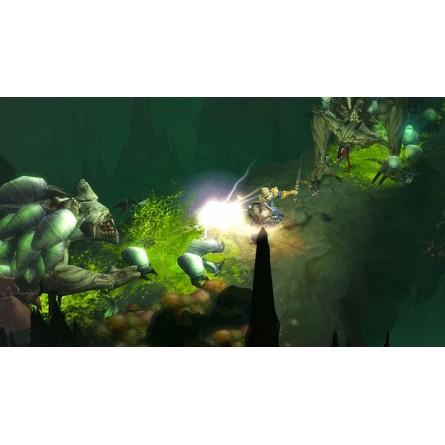 Зображення Диск Sony BD Diablo III Eternal Collection 88214 EN - зображення 3