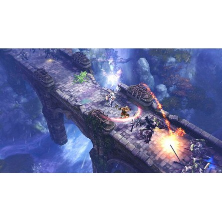 Изображение Диск Sony BD Diablo III Eternal Collection 88214 EN - изображение 4