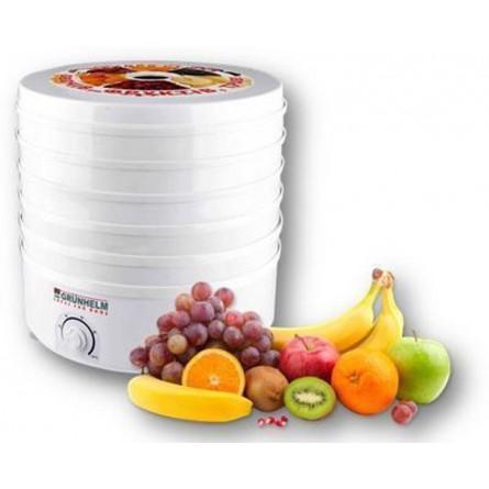 Зображення Сушка для фруктів Grunhelm BY1162 - зображення 2
