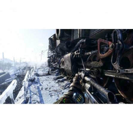 Зображення Диск Sony BD Metro Exodus 8779399 - зображення 2