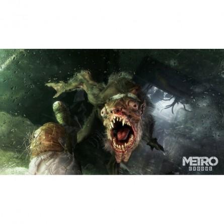 Зображення Диск Sony BD Metro Exodus 8779399 - зображення 3