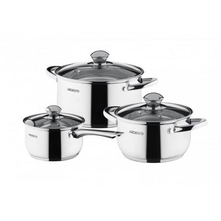 Изображение Набор посуды Ardesto AR1906PS - изображение 1