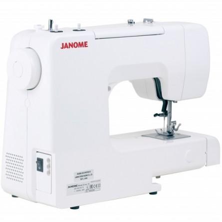 Изображение Швейная машина Janome E Line 15 - изображение 6