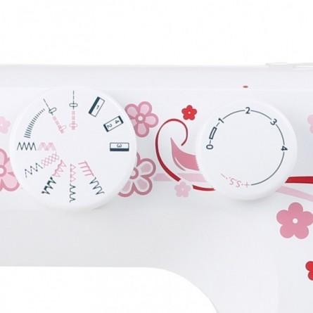 Изображение Швейная машина Janome E Line 15 - изображение 7