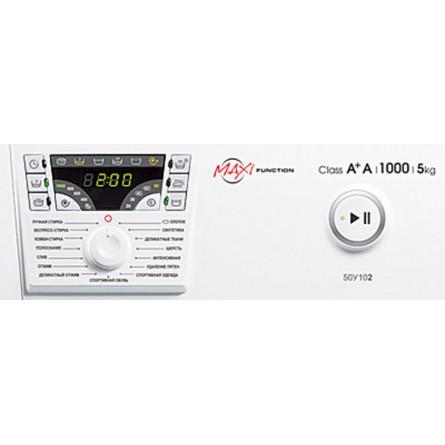 Зображення Пральна машина  Atlant CMA 50 У 102 010 - зображення 5