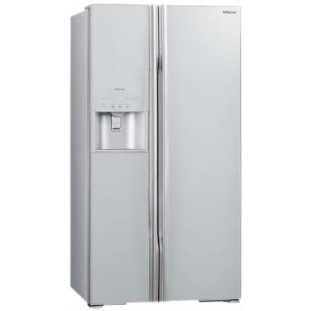 Зображення Холодильник Hitachi R-S700GPUC2GS - зображення 1
